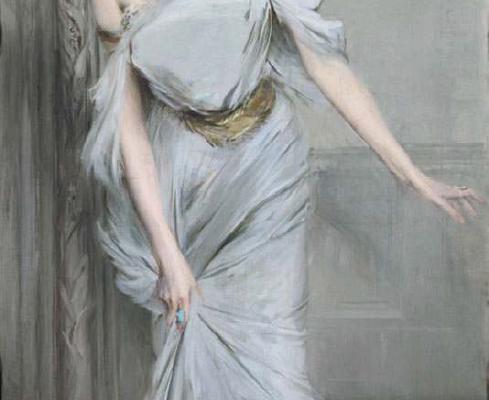 Madame Ch boldini